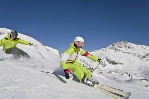 Skifahren und dann in die Sauna? In Obertauern geht beides bald in einem