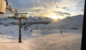 Skiurlaub ohne Stress – wie viel Skifahren verträgt der Urlaub?