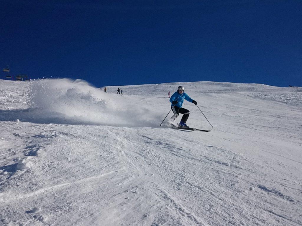 Ein Skiurlaub ohne Stress ist viel erholsamer und macht auch mehr Spaß!
