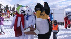 Unser Skitag in Obertauern